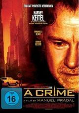 A Crime - Poster