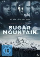 Sugar Mountain - Vermisst in Alaska
