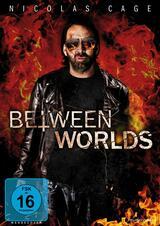 Between Worlds - Poster