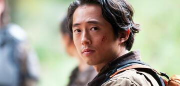 The Walking Dead: Glenn