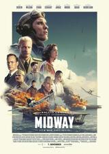Midway - Für die Freiheit - Poster