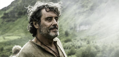 Von Game of Thrones zu American Gods: Ian McShane