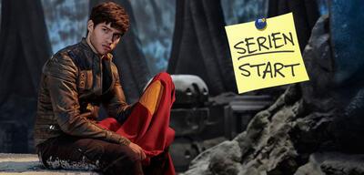 Krypton, Staffel 1
