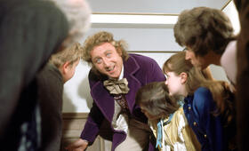 Charlie und die Schokoladenfabrik mit Gene Wilder - Bild 8