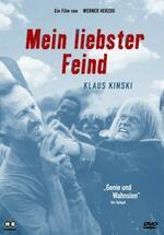 Mein liebster Feind - Klaus Kinski Poster