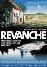 Revanche - Poster