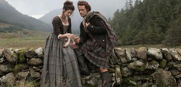 Bild zu:  Outlander