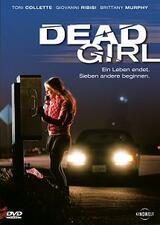 Dead Girl - Poster