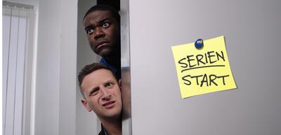 Detroiters, Staffel 1