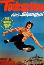 Bruce Lee - Todesgrüße aus Shanghai Poster
