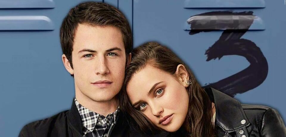 13 Reasons Why Serien Stream