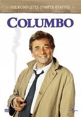 Columbo: Der alte Mann und der Tod - Poster