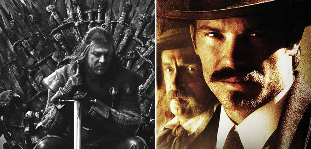 Game of Thrones und Deadwood gehen zu Ende