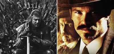 Game of Thrones und Deadwood gehen zu Ende