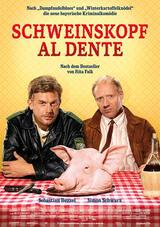Schweinskopf al dente - Poster