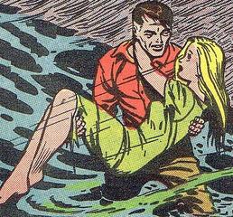 Tom rettet Atlanna