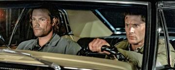 Supernatural: Sam und Dean