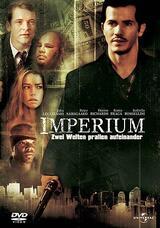 Imperium - Zwei Welten prallen aufeinander - Poster