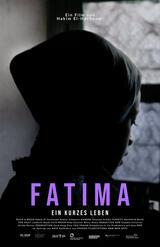Fatima - Ein kurzes Leben - Poster
