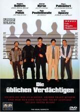 Die üblichen Verdächtigen - Poster