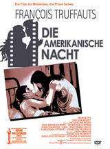 Die amerikanische Nacht - Poster