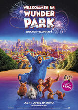 Willkommen im Wunder Park - Poster