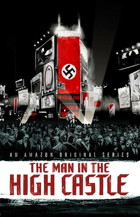The Man In The High Castle Staffel 1