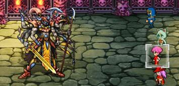 Bild zu:  Final Fantasy V - Steam-Version