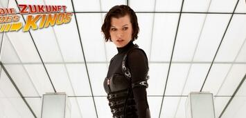 Bild zu:  Resident Evil - Retribution