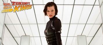 Bild zu:  Resident Evil - Retribution