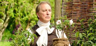 Alan Rickman in Die Gärtnerin von Versailles