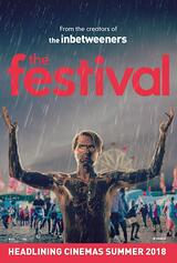 The Festival - Poster