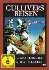 Gullivers Reisen - Poster