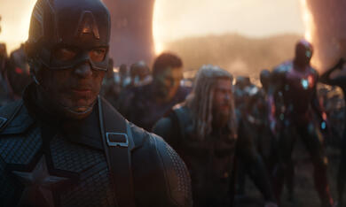 Avengers 4: Endgame mit Chris Evans - Bild 3