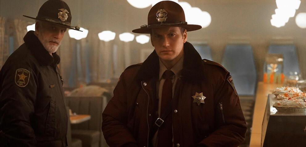 Fargo Staffel 2