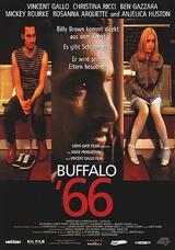 Buffalo '66 - Poster