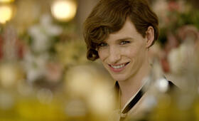 The Danish Girl mit Eddie Redmayne - Bild 38