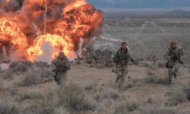 Operation: 12 Strong mit Chris Hemsworth, Geoff Stults und Thad Luckinbill - Bild 11