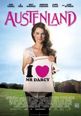 Austenland - Poster