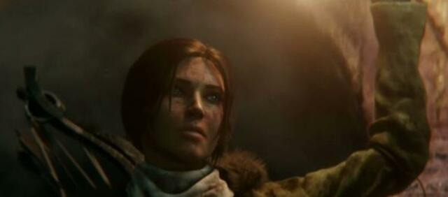 Das neue Tomb Raider