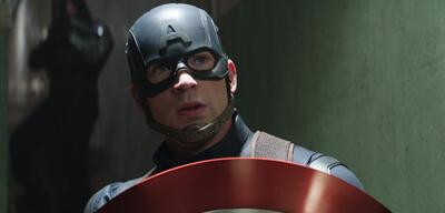Captain America wirkt überrascht: Zombies?!