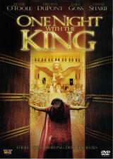 One Night with the King - Poster