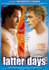 Latter Days - Poster