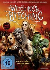 Witching & Bitching - Poster