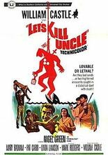 Let's Kill Uncle, Before Uncle Kills Us
