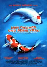 Der Fischer und seine Frau - Poster