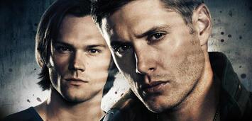 Bild zu:  Supernatural