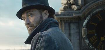 Tierwesen 2: Jude Law als Dumbledore, jetzt auch bei Netflix