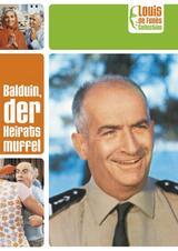 Balduin, der Heiratsmuffel - Poster