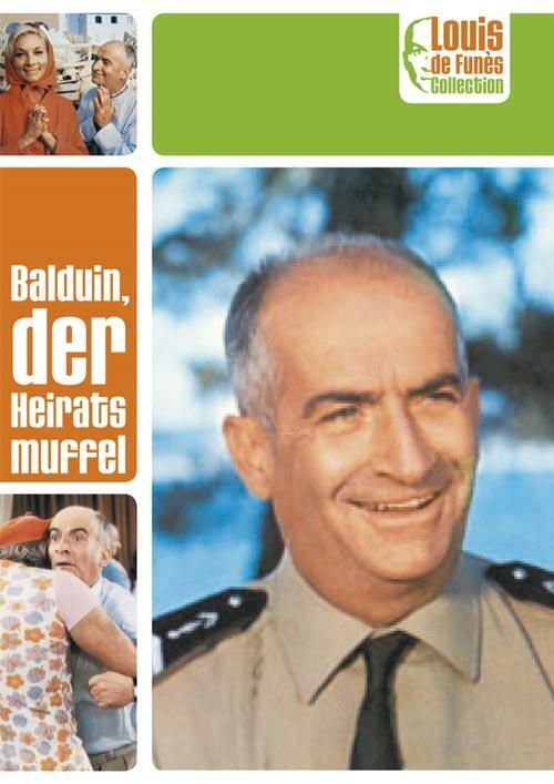 Balduin Der Heiratsmuffel Film 1968 Moviepilot De